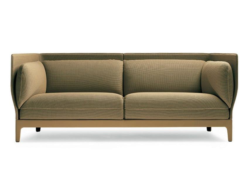 2 Seater Sofa Alone By Poltrona Frau