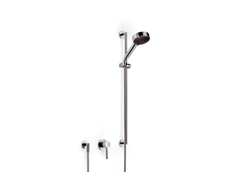 Shower mixer with hand shower TARA.LOGIC | Shower mixer with hand shower by Dornbracht