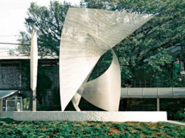 Sculpture ENVOL | Sculpture by Thierry Vidé design