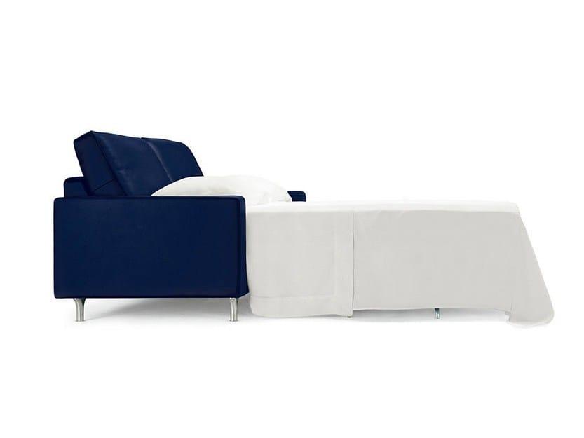 Sofa bed METAMORFOSI by Poltrona Frau