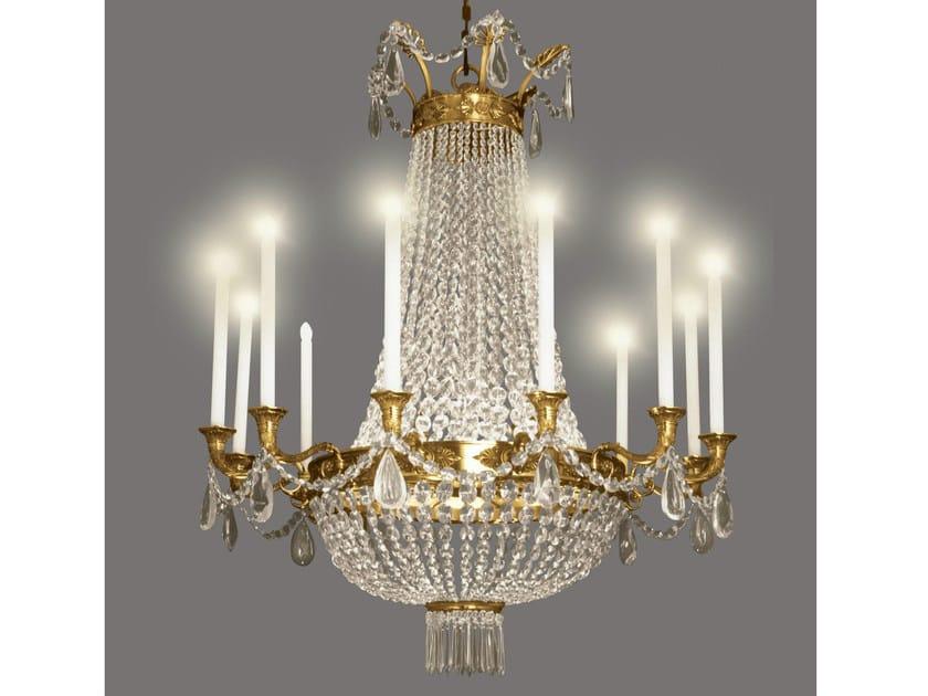 Lampade Cristallo Di Boemia : Lampade da tavolo antiche in vetro di boemia set di in vendita