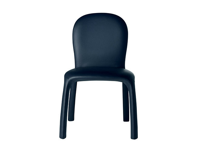 Amelie Poltrona Frau.Amelie Chair