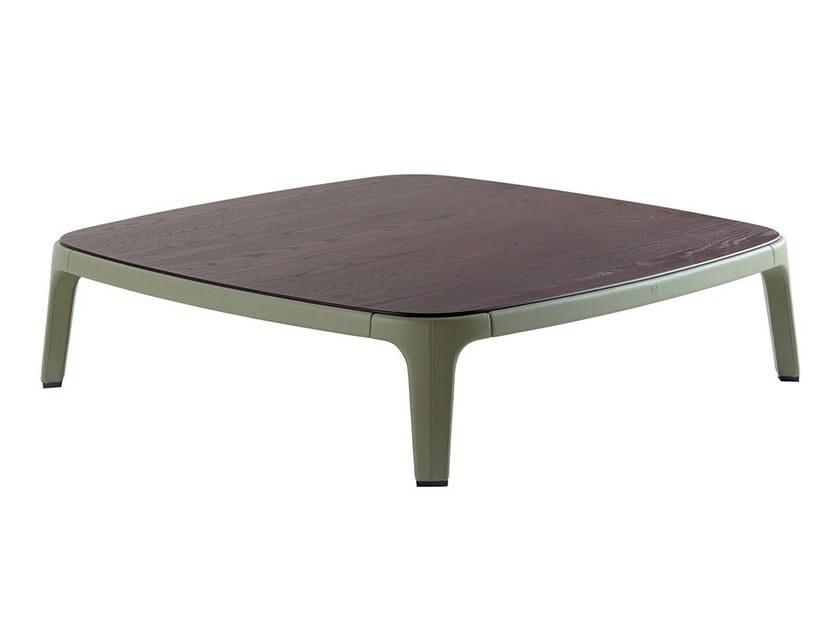 Coffee table for living room ELA by Poltrona Frau