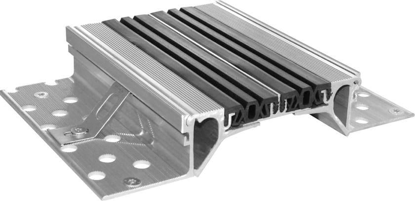 Aluminium Flooring joint K FLOOR G130 by Tecno K Giunti