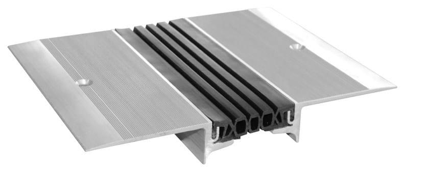 Aluminium Flooring joint K FLOOR F LT G80 by Tecno K Giunti