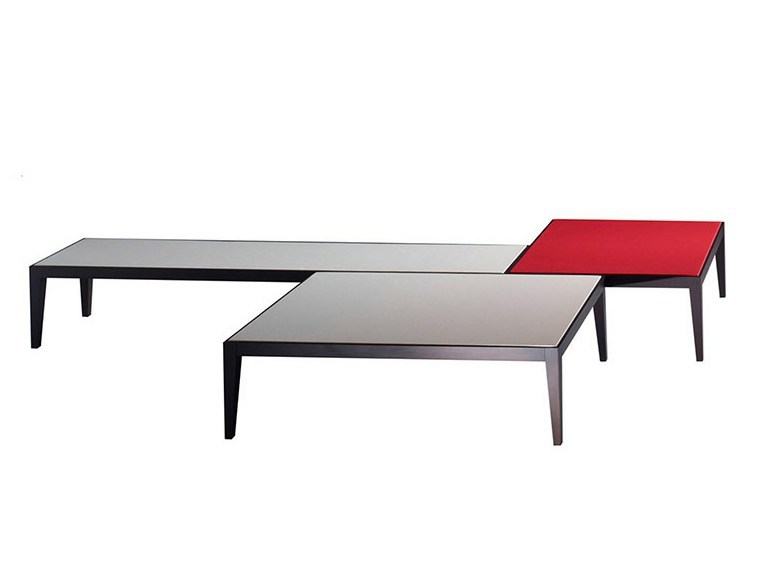 Side table TABLINO by Poltrona Frau