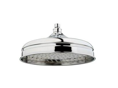 Chrome-plated rain shower 016300.0AR.50 | Overhead shower by Bronces Mestre