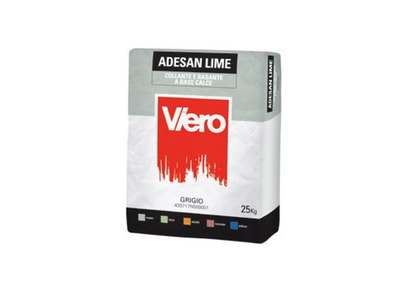 Cement-based glue ADESAN LIME by Viero