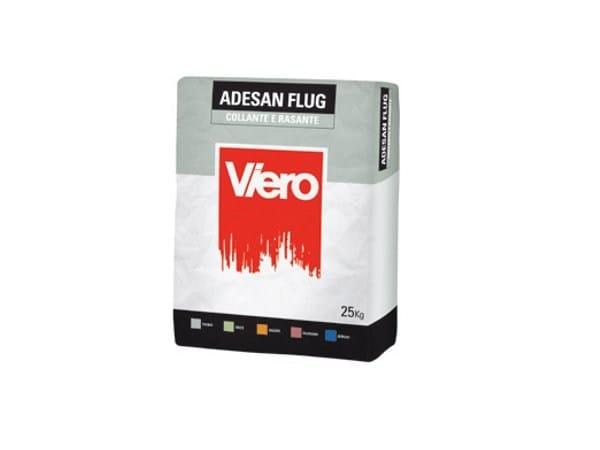 Cement-based glue ADESAN FLUG by Viero