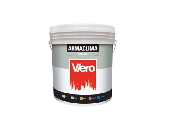 Smoothing compound ARMACLIMA by Viero