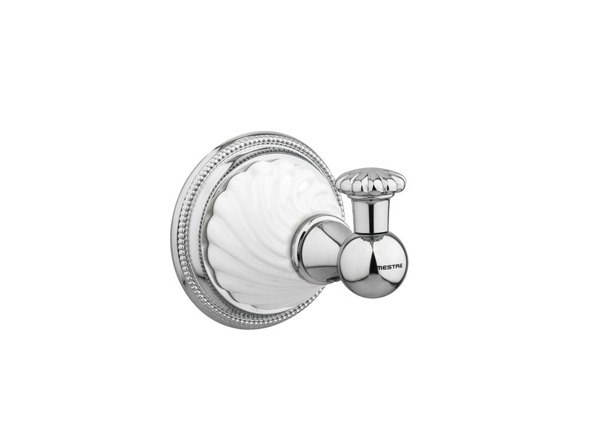 Robe hook 233575.SL00.50 | Robe hook by Bronces Mestre