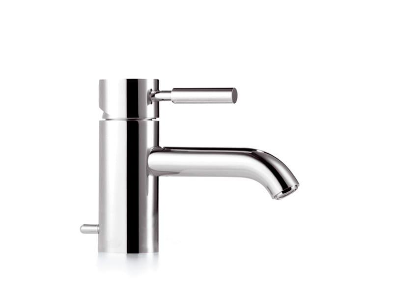 Single handle 1 hole washbasin mixer META.02 | 1 hole washbasin mixer by Dornbracht