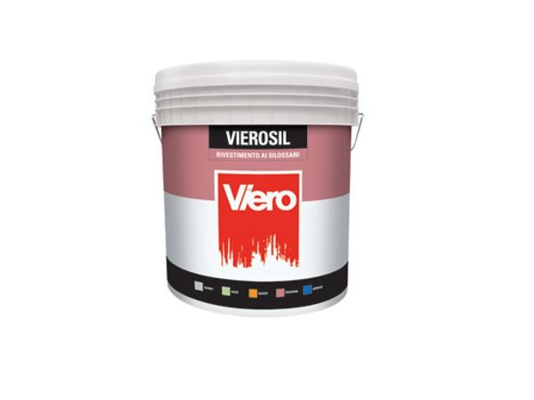 Exterior finish VIEROSIL R 1,0 DH AG by Viero