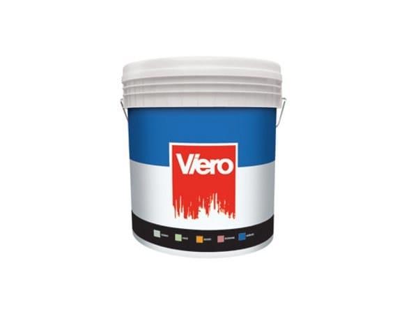 Acrylic exterior finish VIEROTONE by Viero