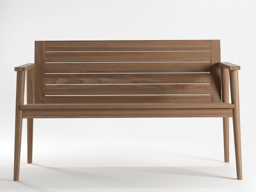 Amazing Vintage Outdoor Garden Bench By Karpenter Design Caraccident5 Cool Chair Designs And Ideas Caraccident5Info