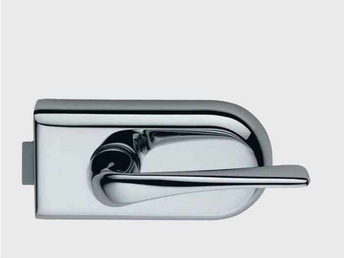 Metal lock V-200 ECONOMY by Metalglas Bonomi