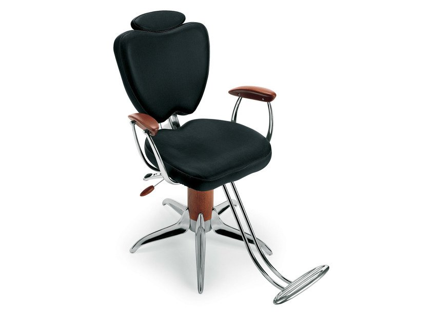 Barber chair MR RAY by Gamma & Bross
