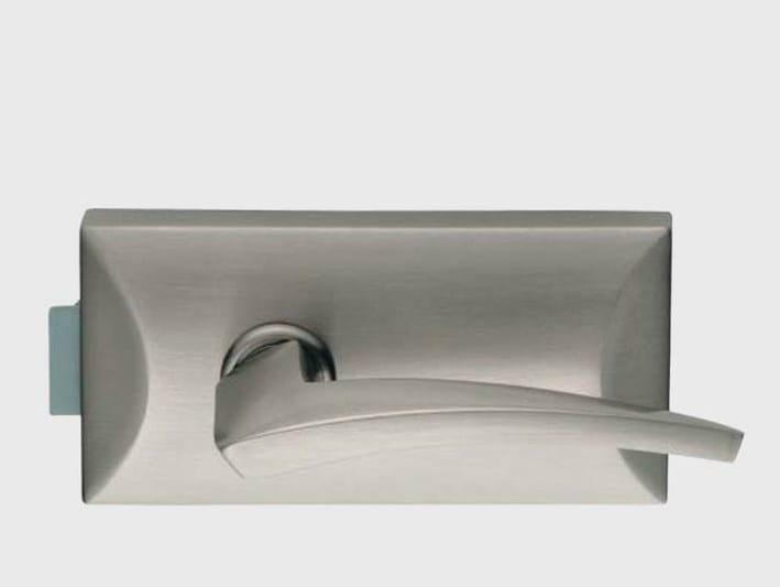 Metal lock V-300 ARTEMIDE by Metalglas Bonomi