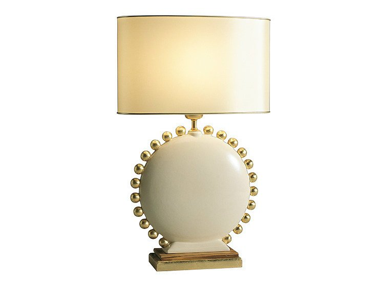 Ceramic table lamp ARA | Table lamp by MARIONI