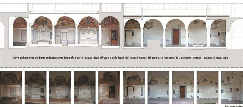 DigiCad 3D 10 Convento di Giaccherino