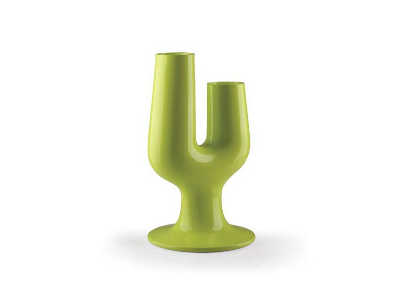 Polyethylene vase CACTUS by Plust