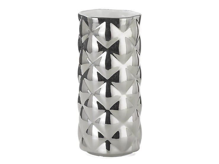 Ceramic vase ROXY | Vase by MARIONI