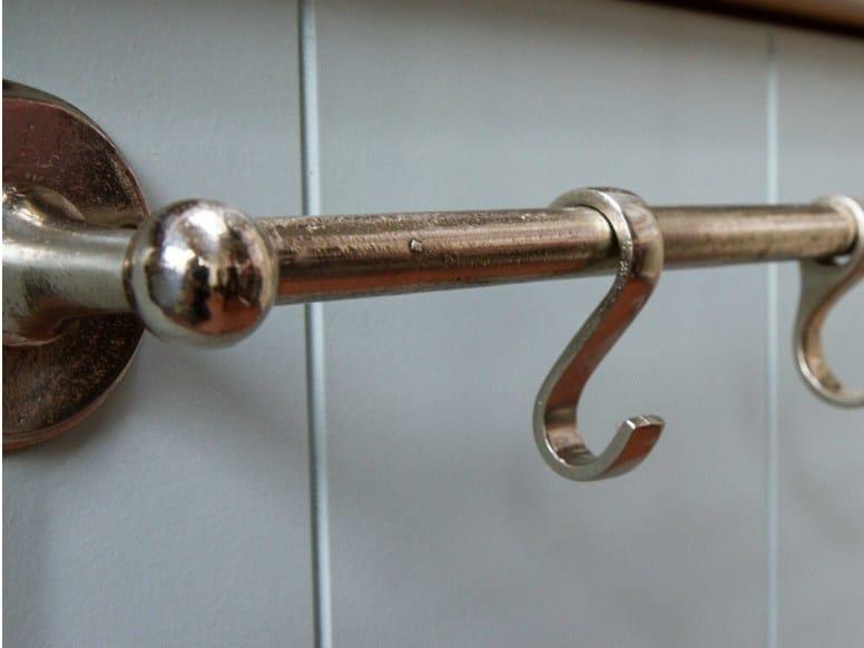 Metal towel hook PRHS   Towel hook by Dauby