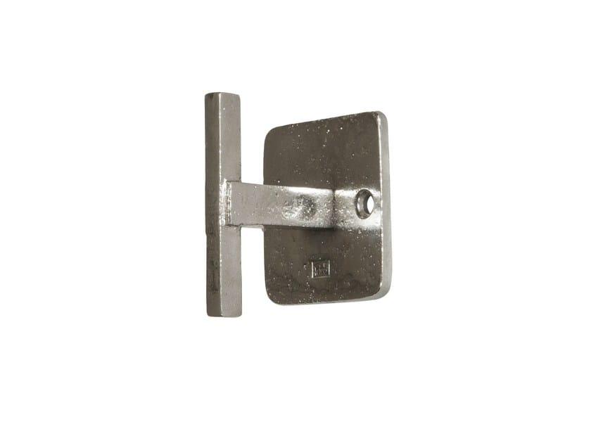 Metal towel hook 11642 | Towel hook by Dauby
