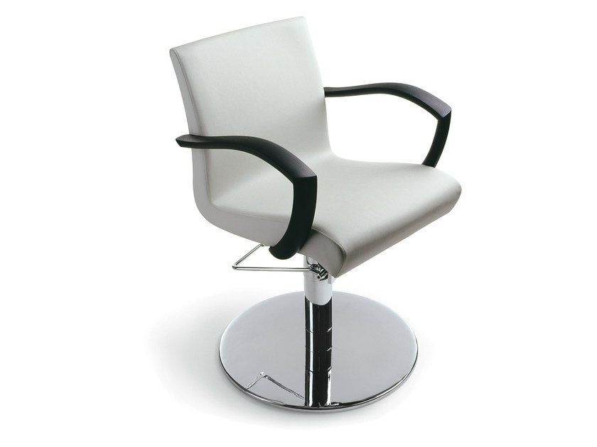 Hairdresser chair OTIS ROTO by Gamma & Bross