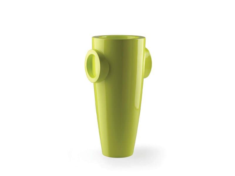 Vaso de polietileno HUMPREY by Plust