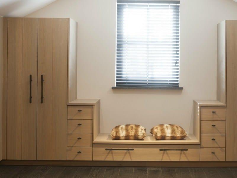 PBU 45 | Maniglia per mobili