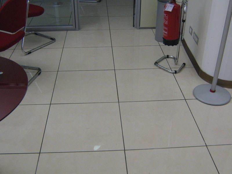 Modular system for raised flooring Raised floor by GranitiFiandre