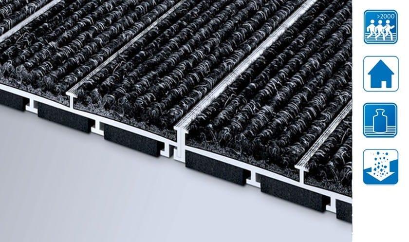 Technical mat AVIATOR By EMCO