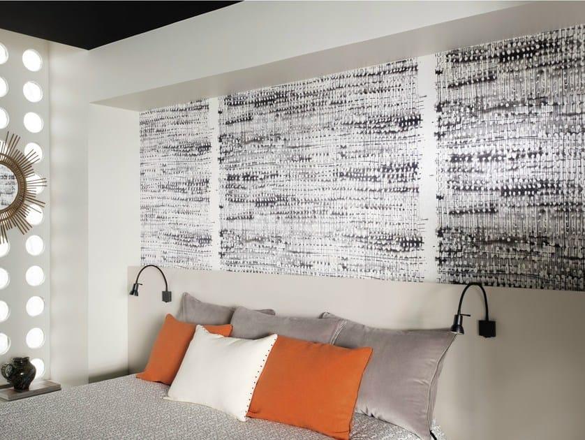 Revêtement mural en papier intissé pour intérieur BORNEO Collection ...
