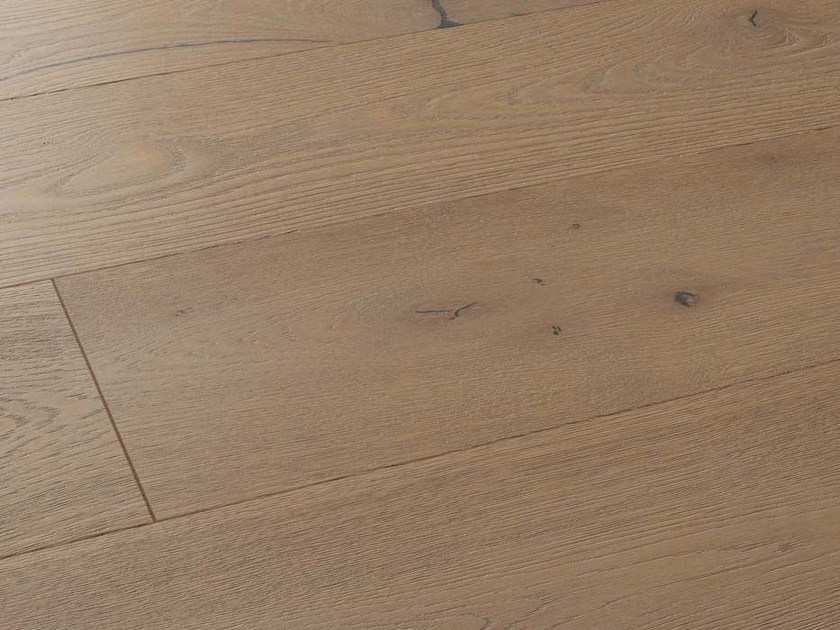Oak parquet ONE ROVERE PHILIPPE by Woodco
