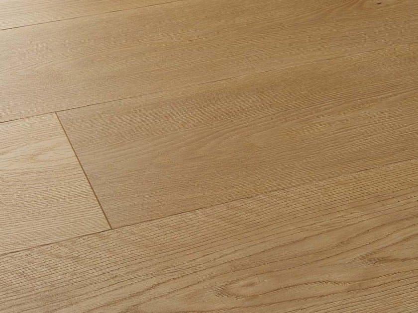 Oak parquet ONE ROVERE ANTONI by Woodco
