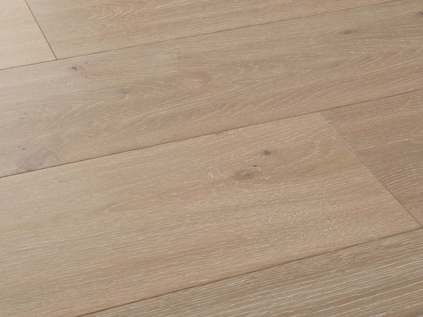 Oak parquet ONE ROVERE CHARLES by Woodco