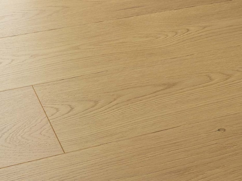 Oak parquet ONE ROVERE LUDWIG by Woodco