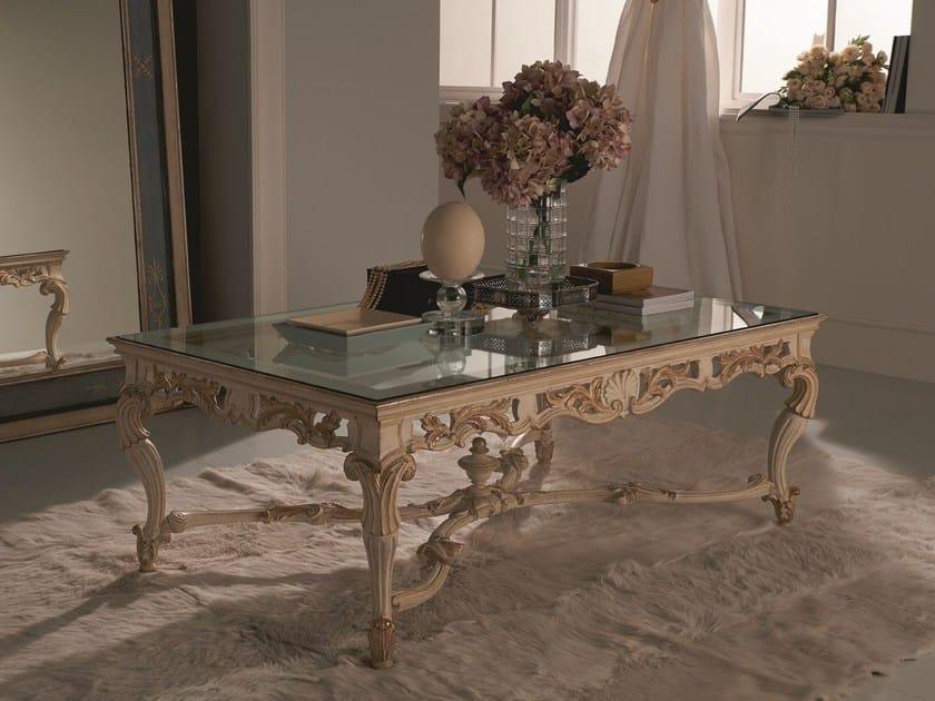 Tavolini Da Salotto Classici In Legno.3619 Tavolino Da Salotto By Grifoni Silvano