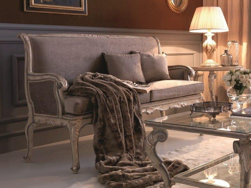 3 seater fabric sofa 3680 | 3 seater sofa by Grifoni Silvano