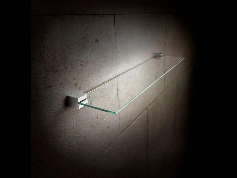 Bathroom wall shelf TOUCH | Bathroom wall shelf by ROCA SANITARIO