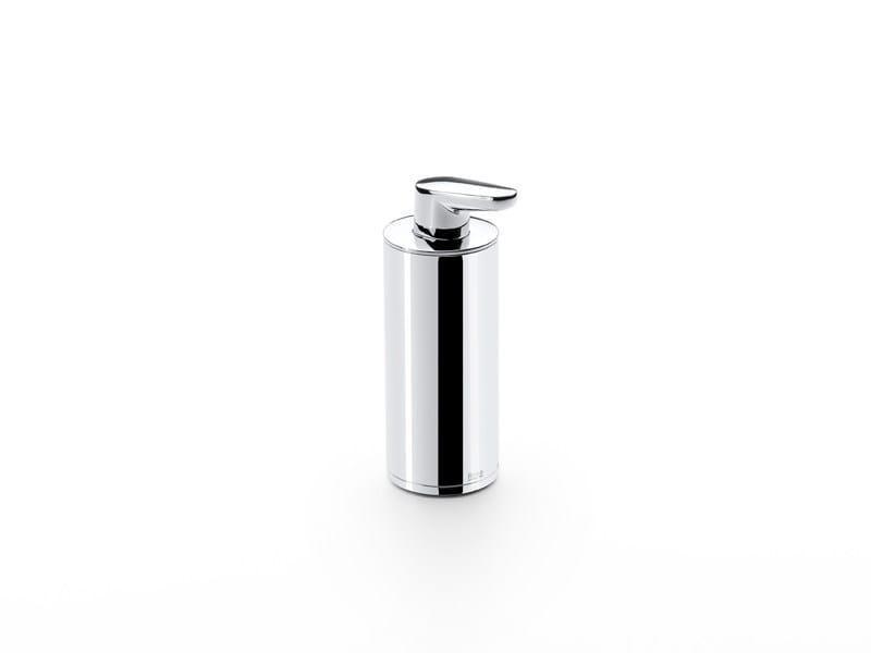 Liquid soap dispenser HOTEL'S 2.0 | Liquid soap dispenser by ROCA SANITARIO