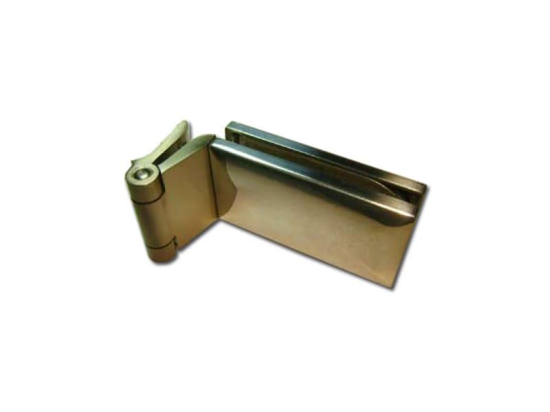 Metal door hinge MAC - 2001 by MACHIAVELLO