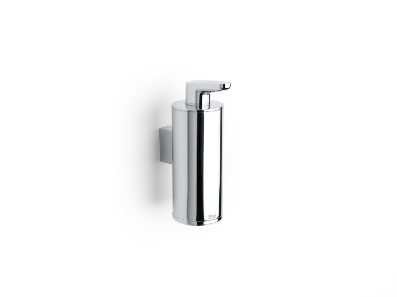 Liquid soap dispenser HOTEL'S 2.0 | Liquid soap dispenser by ROCA SANITARIO