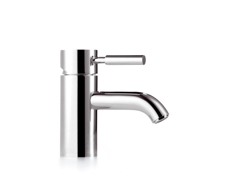 Single handle 1 hole washbasin mixer META.02 | Washbasin mixer by Dornbracht