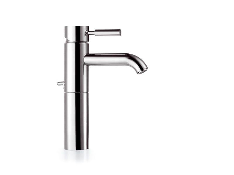 Single handle 1 hole washbasin mixer META.02 | Single handle washbasin mixer by Dornbracht