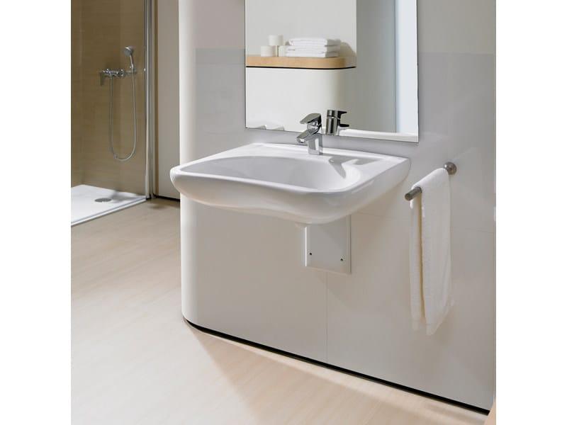 Access lavabo para discapacitados by roca sanitario for Sanitarios roca