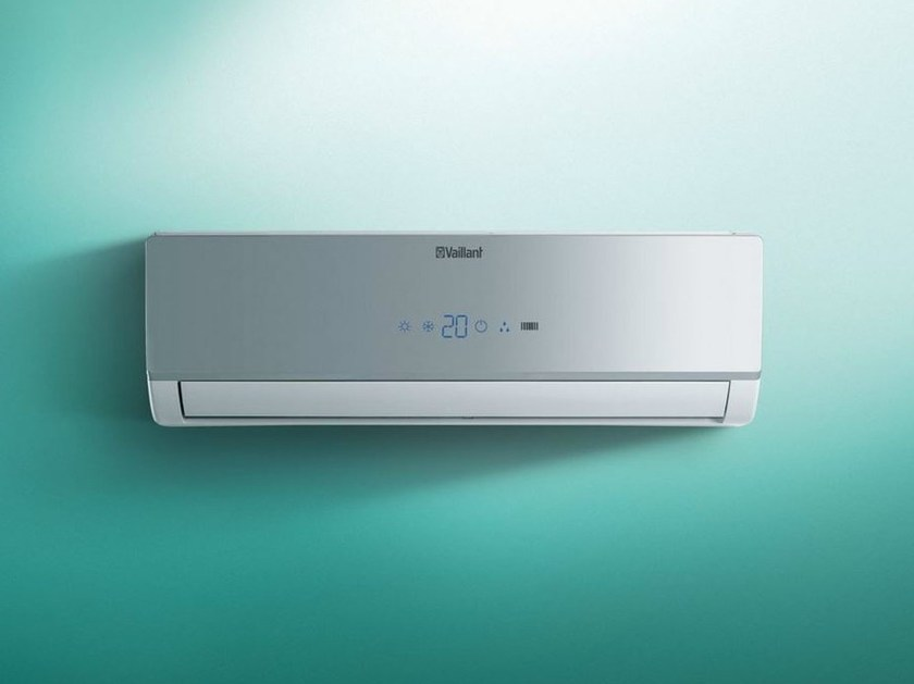 Wall mounted split inverter air conditioner climaVAIR VAI 3 by VAILLANT
