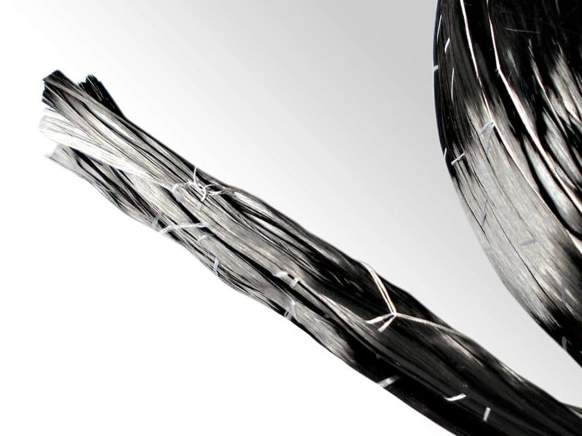 Carbon fibre reinforcing fibres KIMITECH FIOCCO CB by Kimia