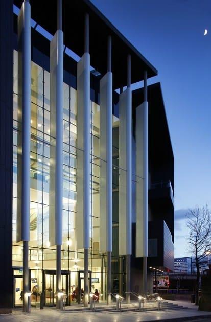 Pilkington K Glass™ Northern_Ballet_School_Leeds_UK